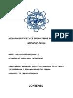 Agha Khan University
