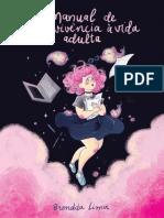 Manual de Sobrevivencia a Vida Adulta Web