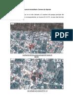 Proyecto Inmobiliario Carmen Estructuracion