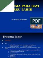 Trauma Lahir (2)