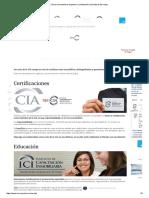 Cámara Inmobiliaria Argentina-portales Pagos-gratis