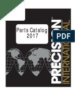 PI Parts April17