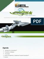 Presentacion Greenstar HONDURAS Suministros electricos