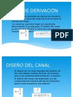 CANAL DE DERIVACIÓN.pptx