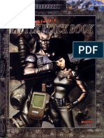 FANPRO 25003 - Shadowrun - Mr. Johnson's Little Black Book.pdf