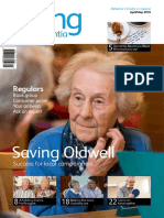Living With Dementia April/May 16