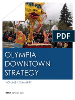 Downtown Strategy summary