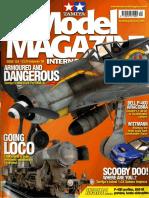 Tamiya Model Magazine 124