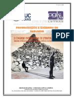 Caderno de Resumos - II CILC-PUC-GO - Caderno de resumos [nov.2016]