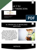 Presupuesto y Finanzas Familiares