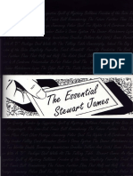 337751157 Stewart James and Allan Slaight the Essential Stewart James Copy