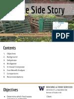 waste side story
