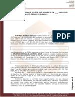 Consignacao Em Pagamento - Revisar e Colocar Outra Jurisprudência (Dr. Luiz)