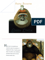 Cosita Linda  Anthony Browne