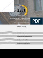 SaaS Transition Success Factors-GSIP
