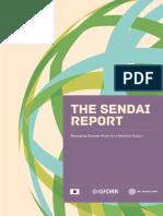 Sendai Report ENG