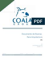 Buenas Practicas Para Entidades Gubernamentales v1.0