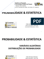 Aula6_Variavel Aleatoria e Distribuicoes de Probabilidade