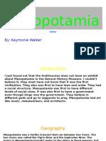 mesopotamia way of life  3