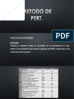 Diapositivas de Pert.