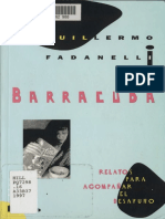 Guillermo Fadanelli - Barracuda