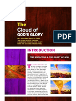 The Cloud of GOD