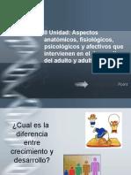 Unidad II - PAE Adulto y Adulto Mayor[1]
