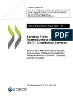 STRI Distribution Services