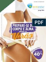 Folheto Emagrecimento ABR17 Flipbook