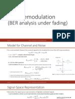 6. Demodulation