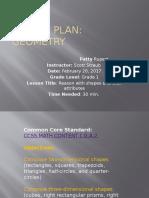 educ 215 lesson plan test