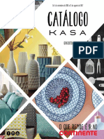 Catlogo Kasa