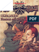 2624 Uncaged - Faces of Sigil