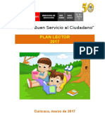 Plan Lector 2017 San Francisco