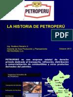 Petro Peru