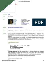 Array – Frekuensi Data _ Delphi for Delphier