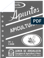 Apuntes de Apicultura