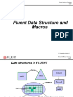UDF data Structure Fluent 6