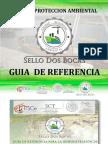 Presentacion de La Guia de Referencia de Proteccion Ambiental
