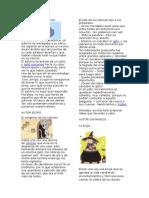 10 fabulas y su autor