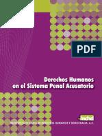 derechos humanos y sistema adversarial bueno.pdf