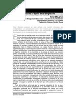 Mc Laren - pedagogía critica en epoca de resignación.pdf