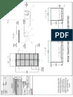 DPE-K011-CIV-019 Ceiling Details Control Room