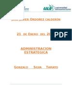 Ordoñez Calderon s1 Timision y Vision