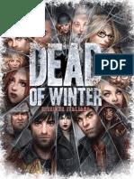 Dead of Winter - Regolamento