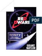 Red Dwarf_ Infinity Welcomes Careful Dri - Grant Naylor