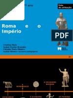 Roma e o Imperio