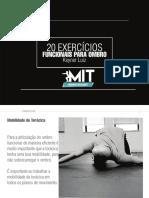 20 Exercicios Para Ombro