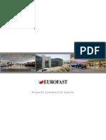 Eurofast Airports