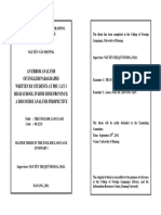 ERROR ANALYSIS OF ENGLISH PARAGRAPHS WRITTEN BY STUDENTS AT PHU CAT 3 HIGH SCHOOL IN BINH DINH PROVINCE; A DISCOURSE ANALYSIS PERSPECTIVE.pdf